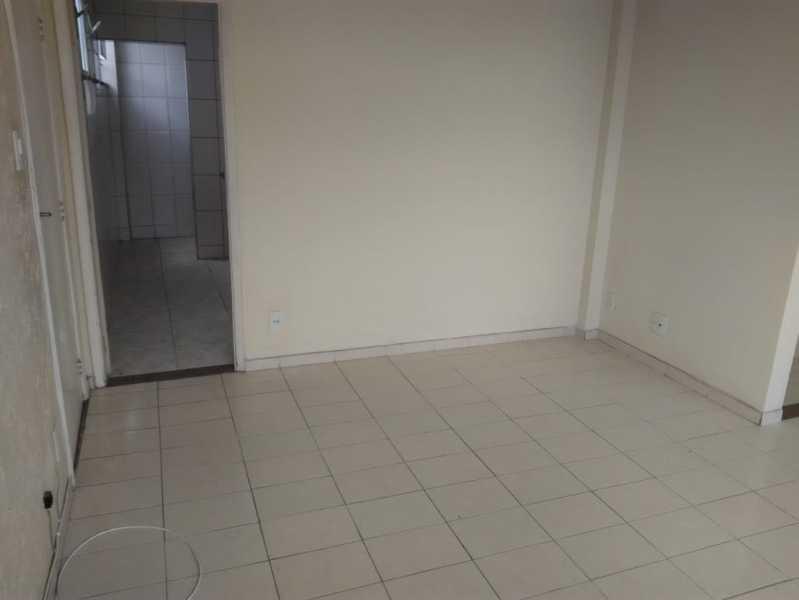 1 - sala. - Apartamento Lins de Vasconcelos,Rio de Janeiro,RJ À Venda,3 Quartos,54m² - MEAP30289 - 3