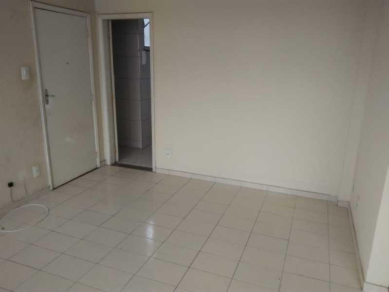 2 - sala. - Apartamento Lins de Vasconcelos,Rio de Janeiro,RJ À Venda,3 Quartos,54m² - MEAP30289 - 4