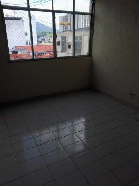 3 - sala. - Apartamento Lins de Vasconcelos,Rio de Janeiro,RJ À Venda,3 Quartos,54m² - MEAP30289 - 1