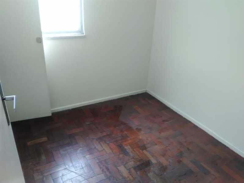 4 - quarto 1. - Apartamento Lins de Vasconcelos,Rio de Janeiro,RJ À Venda,3 Quartos,54m² - MEAP30289 - 5