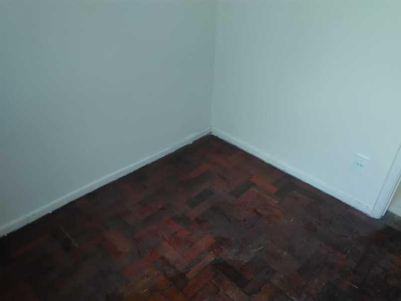 8 - quarto 1. - Apartamento Lins de Vasconcelos,Rio de Janeiro,RJ À Venda,3 Quartos,54m² - MEAP30289 - 9