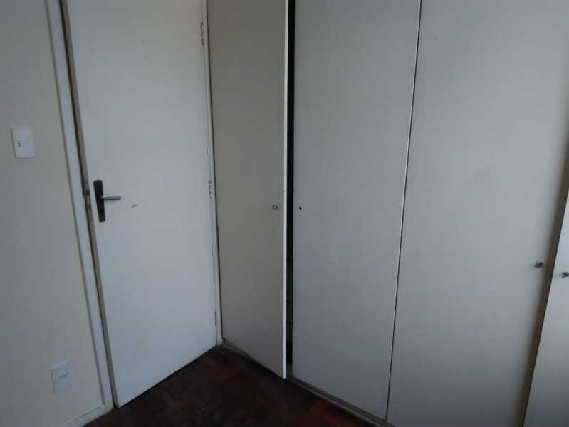 9 - quarto 1. - Apartamento Lins de Vasconcelos,Rio de Janeiro,RJ À Venda,3 Quartos,54m² - MEAP30289 - 10