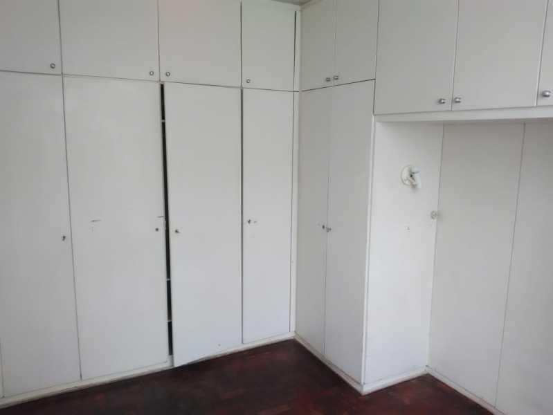10 - quarto 2. - Apartamento Lins de Vasconcelos,Rio de Janeiro,RJ À Venda,3 Quartos,54m² - MEAP30289 - 11