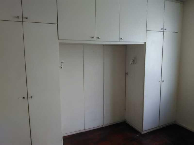 11 - quarto 2. - Apartamento Lins de Vasconcelos,Rio de Janeiro,RJ À Venda,3 Quartos,54m² - MEAP30289 - 12