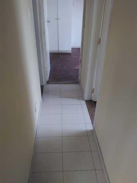 16 - circulação. - Apartamento Lins de Vasconcelos,Rio de Janeiro,RJ À Venda,3 Quartos,54m² - MEAP30289 - 17