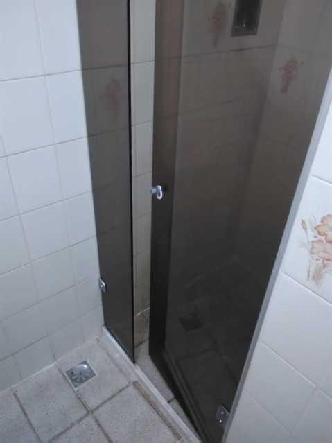 17 - banheiro social. - Apartamento Lins de Vasconcelos,Rio de Janeiro,RJ À Venda,3 Quartos,54m² - MEAP30289 - 18