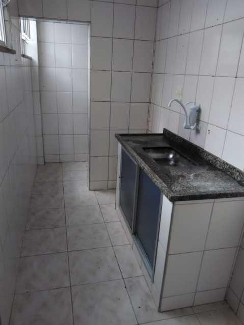 19 - cozinha. - Apartamento Lins de Vasconcelos,Rio de Janeiro,RJ À Venda,3 Quartos,54m² - MEAP30289 - 20