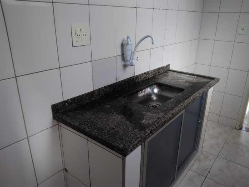 20 - cozinha. - Apartamento Lins de Vasconcelos,Rio de Janeiro,RJ À Venda,3 Quartos,54m² - MEAP30289 - 21