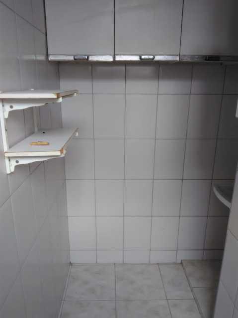 21 - área de serviço. - Apartamento Lins de Vasconcelos,Rio de Janeiro,RJ À Venda,3 Quartos,54m² - MEAP30289 - 22
