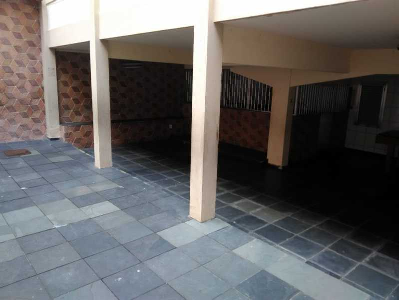 25 - salão de festas. - Apartamento Lins de Vasconcelos,Rio de Janeiro,RJ À Venda,3 Quartos,54m² - MEAP30289 - 26