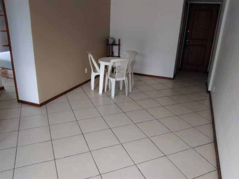 1 - sala. - Apartamento 2 quartos à venda Lins de Vasconcelos, Rio de Janeiro - R$ 263.000 - MEAP20878 - 1
