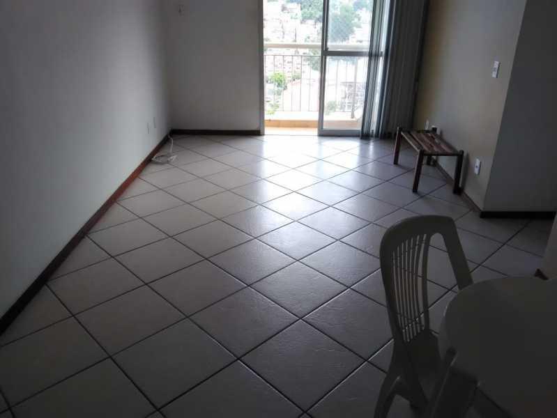 2 - sala. - Apartamento 2 quartos à venda Lins de Vasconcelos, Rio de Janeiro - R$ 263.000 - MEAP20878 - 3