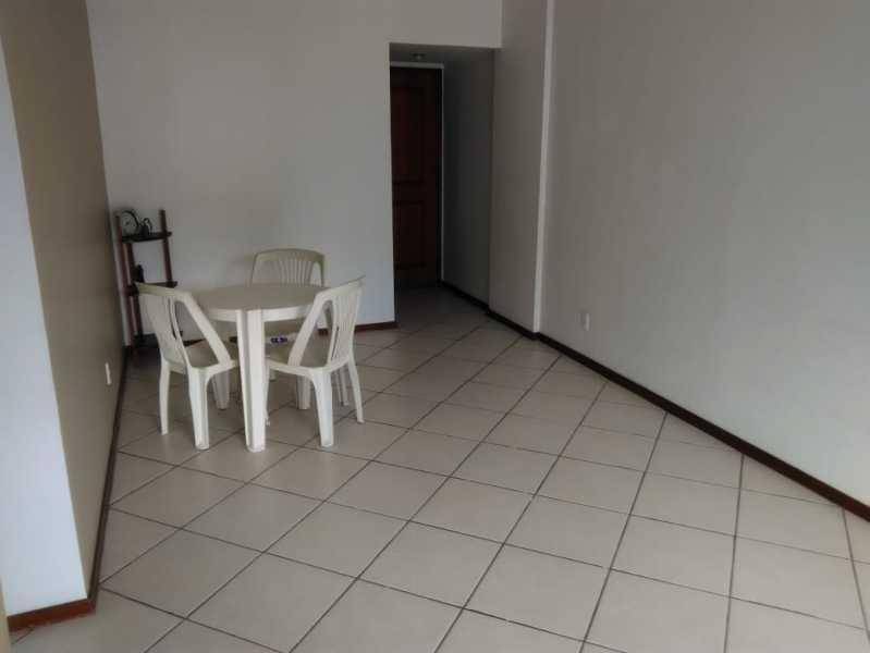 5 - sala. - Apartamento 2 quartos à venda Lins de Vasconcelos, Rio de Janeiro - R$ 263.000 - MEAP20878 - 6