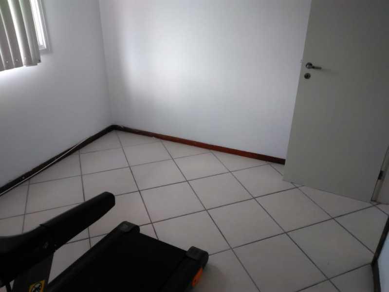 8 - quarto 1. - Apartamento 2 quartos à venda Lins de Vasconcelos, Rio de Janeiro - R$ 263.000 - MEAP20878 - 9