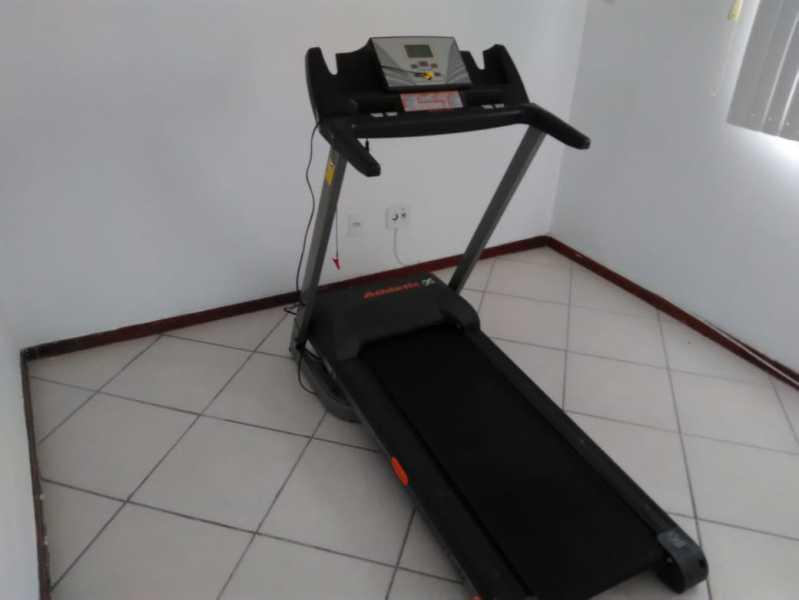 9 - quarto 1. - Apartamento 2 quartos à venda Lins de Vasconcelos, Rio de Janeiro - R$ 263.000 - MEAP20878 - 10