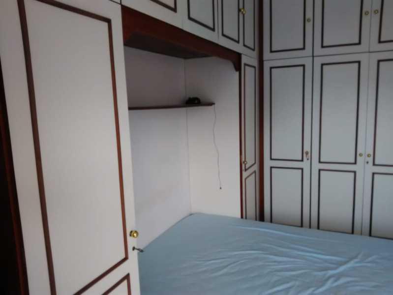 13 - quarto 2. - Apartamento 2 quartos à venda Lins de Vasconcelos, Rio de Janeiro - R$ 263.000 - MEAP20878 - 14