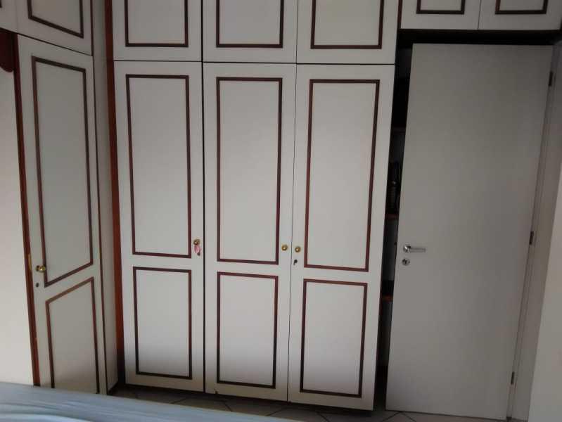 15 - quarto 2. - Apartamento 2 quartos à venda Lins de Vasconcelos, Rio de Janeiro - R$ 263.000 - MEAP20878 - 16