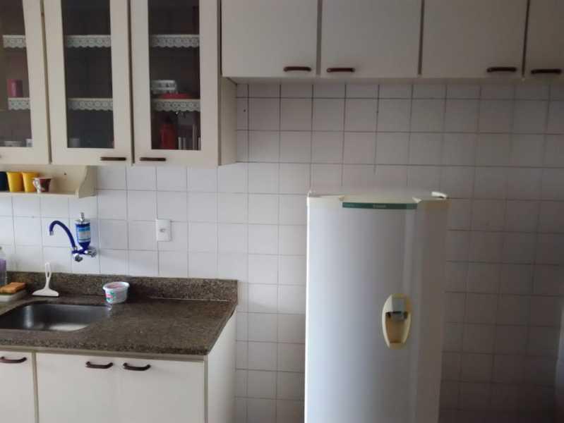 17 - cozinha. - Apartamento 2 quartos à venda Lins de Vasconcelos, Rio de Janeiro - R$ 263.000 - MEAP20878 - 18