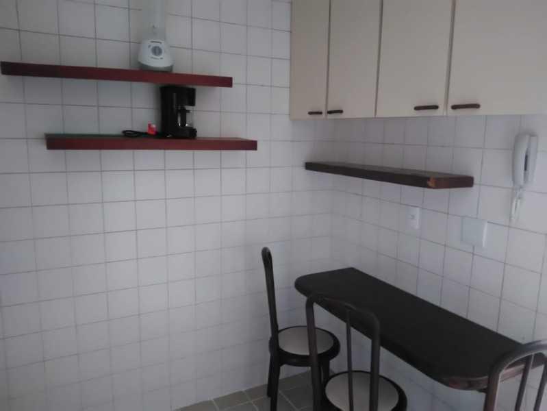 19 - cozinha. - Apartamento 2 quartos à venda Lins de Vasconcelos, Rio de Janeiro - R$ 263.000 - MEAP20878 - 20