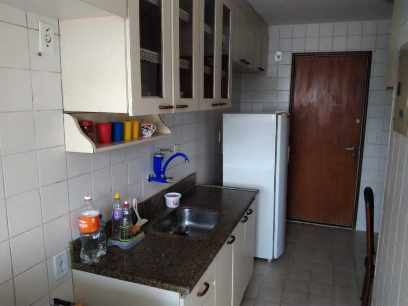 20 - cozinha. - Apartamento 2 quartos à venda Lins de Vasconcelos, Rio de Janeiro - R$ 263.000 - MEAP20878 - 21