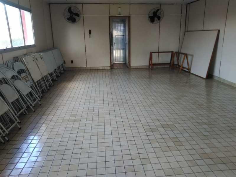 25 - salão de festas. - Apartamento 2 quartos à venda Lins de Vasconcelos, Rio de Janeiro - R$ 263.000 - MEAP20878 - 26
