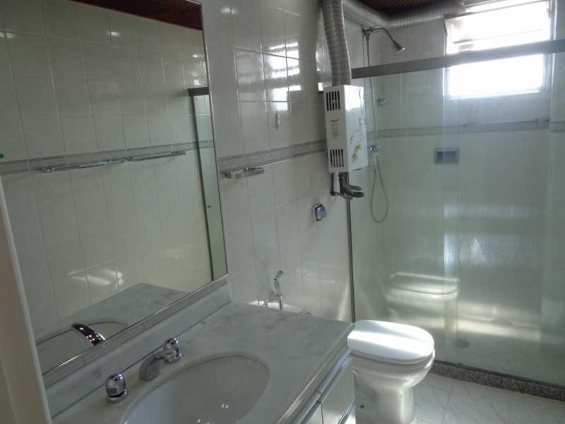 DSC02779 - Apartamento Para Alugar - Méier - Rio de Janeiro - RJ - MEAP30291 - 12