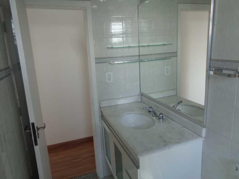 DSC02780 - Apartamento Para Alugar - Méier - Rio de Janeiro - RJ - MEAP30291 - 13