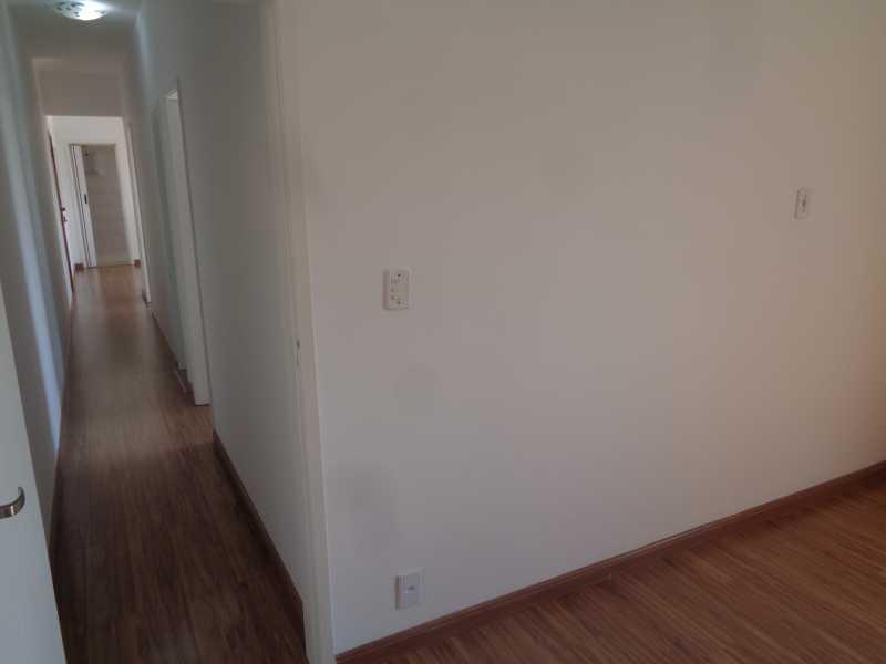 DSC02785 - Apartamento Para Alugar - Méier - Rio de Janeiro - RJ - MEAP30291 - 11