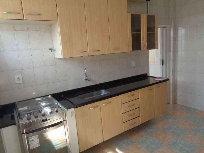 DSC02787 - Apartamento Para Alugar - Méier - Rio de Janeiro - RJ - MEAP30291 - 15