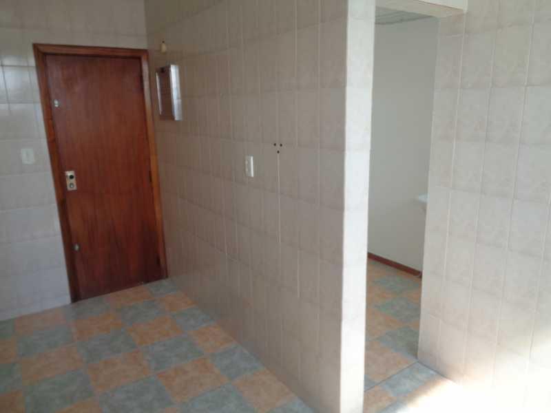 DSC02788 - Apartamento Para Alugar - Méier - Rio de Janeiro - RJ - MEAP30291 - 18