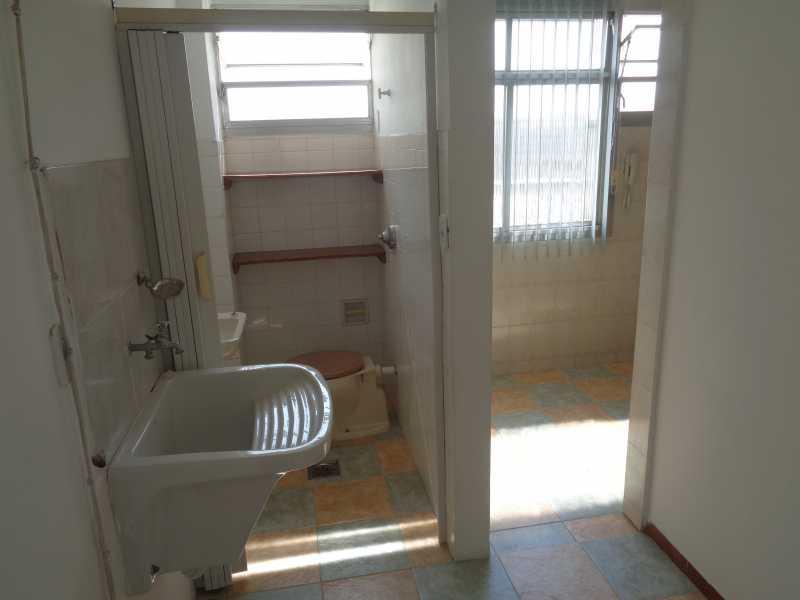 DSC02790 - Apartamento Para Alugar - Méier - Rio de Janeiro - RJ - MEAP30291 - 20