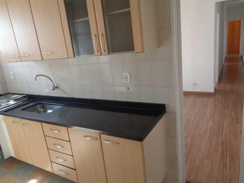 DSC02792 - Apartamento Para Alugar - Méier - Rio de Janeiro - RJ - MEAP30291 - 16
