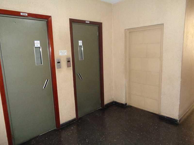 DSC02793 - Apartamento Para Alugar - Méier - Rio de Janeiro - RJ - MEAP30291 - 21