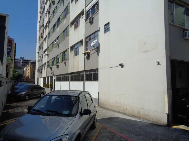 DSC02794 - Apartamento Para Alugar - Méier - Rio de Janeiro - RJ - MEAP30291 - 22