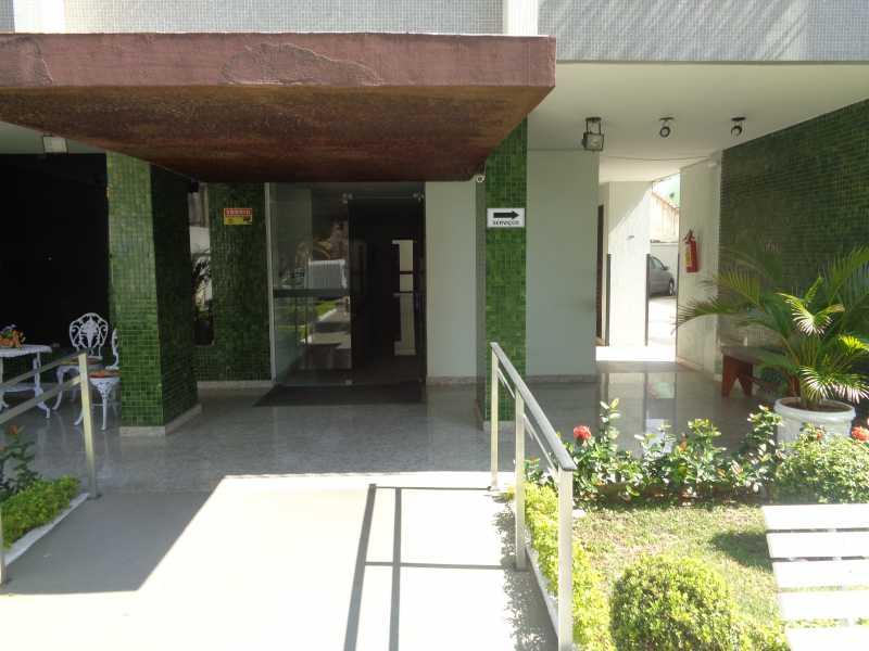 DSC02795 - Apartamento Para Alugar - Méier - Rio de Janeiro - RJ - MEAP30291 - 23