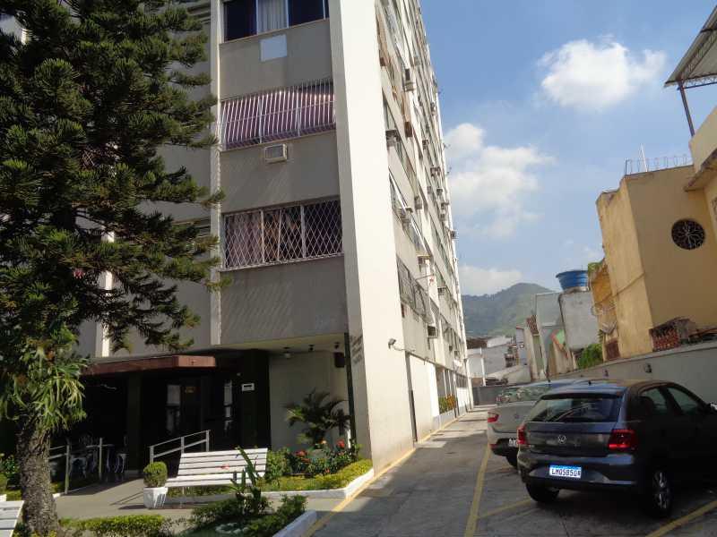 DSC02797 - Apartamento Para Alugar - Méier - Rio de Janeiro - RJ - MEAP30291 - 25