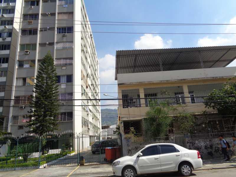 DSC02798 - Apartamento Para Alugar - Méier - Rio de Janeiro - RJ - MEAP30291 - 26