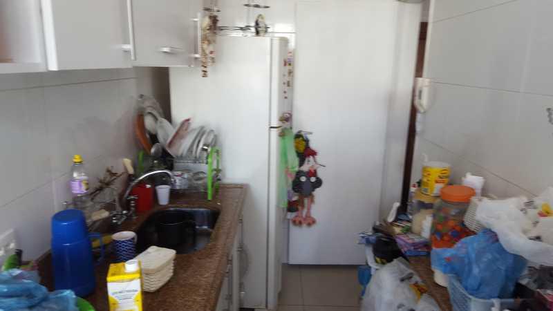 1 1 - Apartamento 2 quartos à venda Pechincha, Rio de Janeiro - R$ 239.900 - FRAP21307 - 10