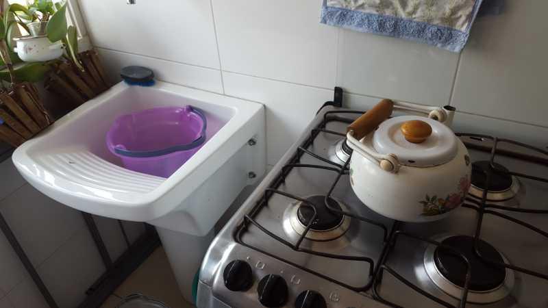 1 2 - Apartamento 2 quartos à venda Pechincha, Rio de Janeiro - R$ 239.900 - FRAP21307 - 12
