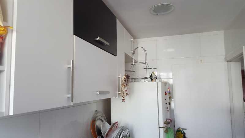 1 4 - Apartamento 2 quartos à venda Pechincha, Rio de Janeiro - R$ 239.900 - FRAP21307 - 11