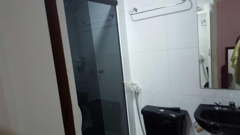 1 8 - Apartamento 2 quartos à venda Pechincha, Rio de Janeiro - R$ 239.900 - FRAP21307 - 6