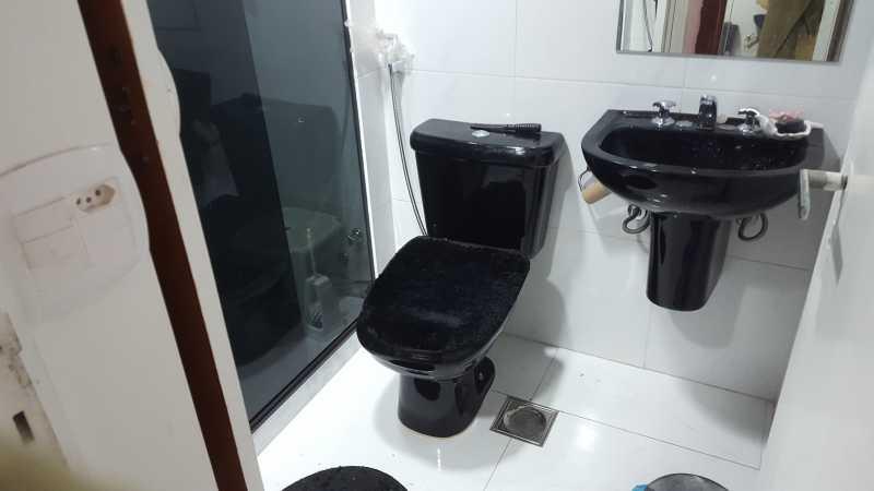 1 9 - Apartamento 2 quartos à venda Pechincha, Rio de Janeiro - R$ 239.900 - FRAP21307 - 5