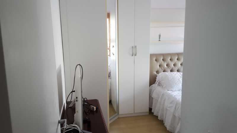 1 10 - Apartamento 2 quartos à venda Pechincha, Rio de Janeiro - R$ 239.900 - FRAP21307 - 4