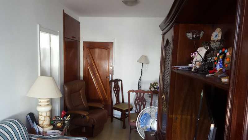 1 14 - Apartamento 2 quartos à venda Pechincha, Rio de Janeiro - R$ 239.900 - FRAP21307 - 1