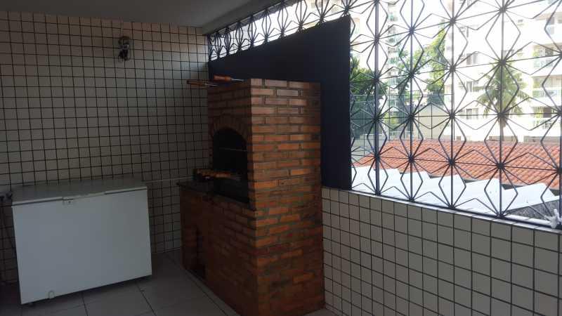 1 17 - Apartamento 2 quartos à venda Pechincha, Rio de Janeiro - R$ 239.900 - FRAP21307 - 16