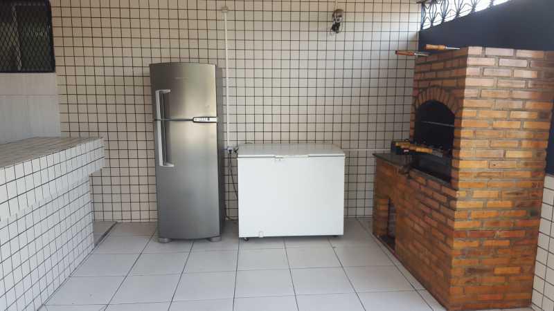 1 19 - Apartamento 2 quartos à venda Pechincha, Rio de Janeiro - R$ 239.900 - FRAP21307 - 17