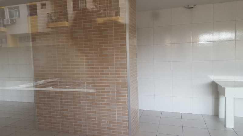 1 24 - Apartamento 2 quartos à venda Pechincha, Rio de Janeiro - R$ 239.900 - FRAP21307 - 20
