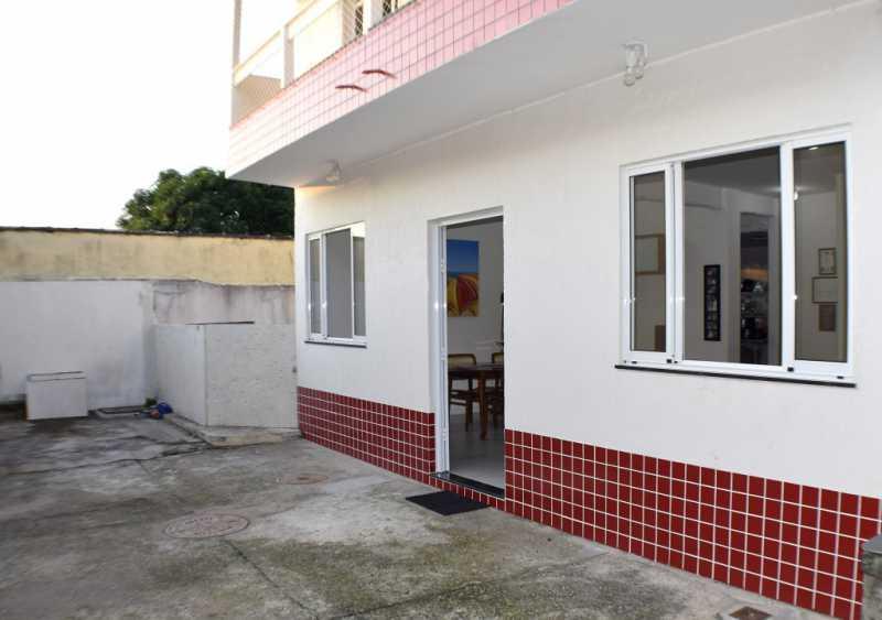 01 - Casa em Condominio À Venda - Pechincha - Rio de Janeiro - RJ - FRCN30139 - 1