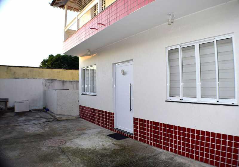 02 - Casa em Condominio À Venda - Pechincha - Rio de Janeiro - RJ - FRCN30139 - 29