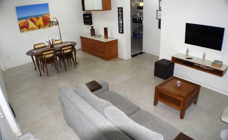 03 - Casa em Condominio À Venda - Pechincha - Rio de Janeiro - RJ - FRCN30139 - 4